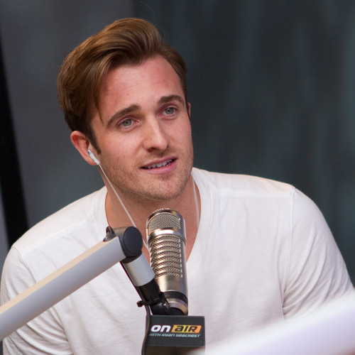 Matthew Hussey Offers His Dating Advice and How to 'Get the Guy'