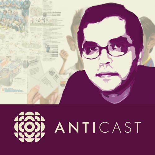 AntiCast 106 – Infografia: entrevista com Ary Moraes