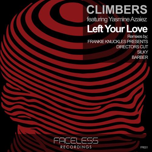 Climbers ft. Yasmine Asaiez- Left Your Love (Original mix)