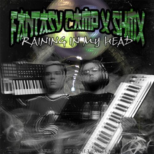 Fantasy Camp X SHMX - Come Follow Me [instrumental]