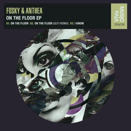 VIVa104 /// Fosky & Anthea - On The Floor (Guti Remix)