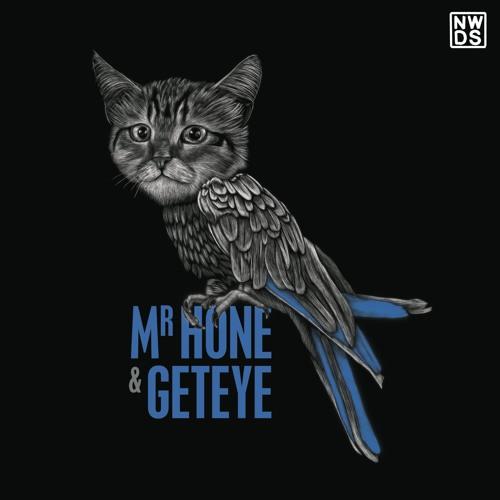 JUST A LIL' BEAT vol.2 - Mr Hone & Geteye