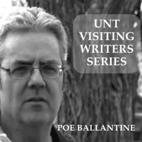 Poe Ballantine reading with introduction by Ryan Flanagan