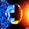 Daft Punk - Doin' It Right Feat. Panda Bear (Mr. Equilibrium remix)