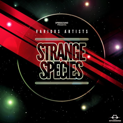 Cosmonautica - Beyond the Universe @ V.A. Strange Species - Juno Download Speedsounds Recs