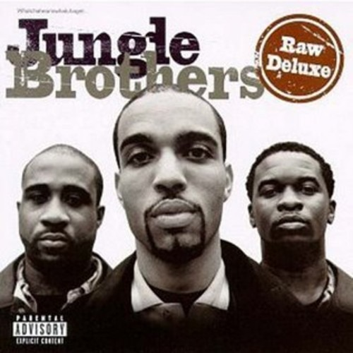 Brain (Instrumental) Prod. The Roots | Jungle Brothers (1997)