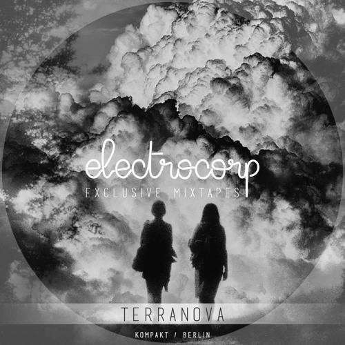 Terranova (Kompakt) - Electrocorp Exclusive Mixtape 17 - November 2013