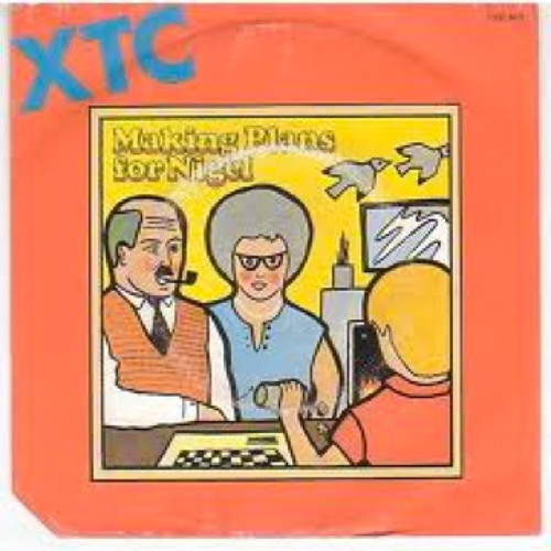 Making Plans for Nigel (XTC cover)