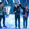 Baby Can Hold You - Pedro Lima E Guto Santanna (The Voice Brasil 2013) - Download