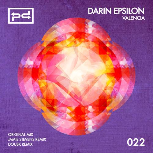 Darin Epsilon - Valencia [Dousk Remix]