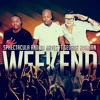 SPHEctacula and DJ Naves - Weekend (ft. George Avakian)