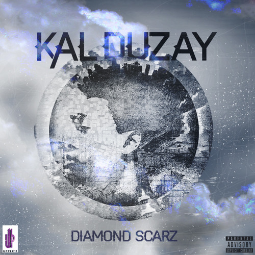 Kal Duzay 'Naked Hussle' (Produced by Washed Out & Audio Dope) Upper11 Music
