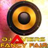 JAY Z Holy Grail & La Fuente & SL8 - Fancy Fair (Mashup Aviers )