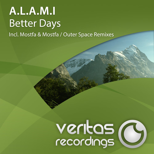 A.L.A.M.I - Better Days (Outer Space Remix)