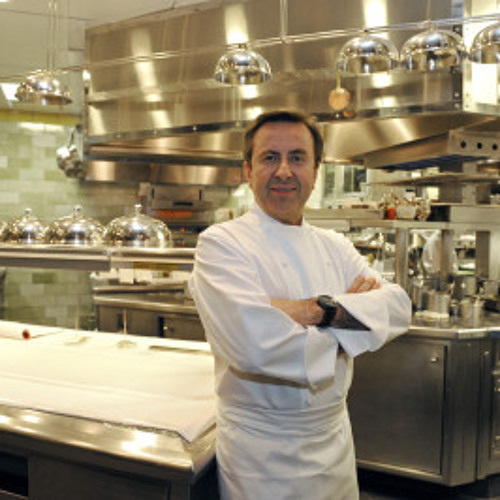 Chef Daniel Boulud Shares Casual Extravagance - The Dinner Party Download
