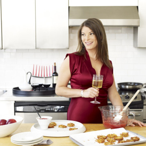 Even Gail Simmons Has 'Kitchen Fails' - The Dinner Party Download