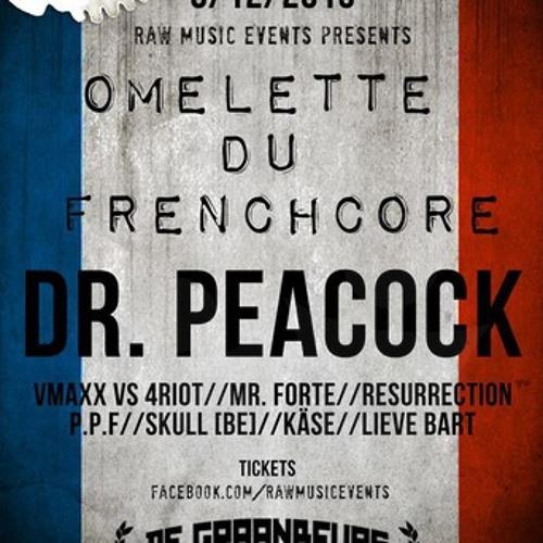 Omelette Du Frenchcore (anthem Remix)