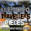 KILLERMANJARO VS TRAVELLERS VS PIECES @REGGAE SUMFEST MOBAY.AUG98