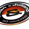 Julian e Juliano & Só Vanerão - Cabelo Preto