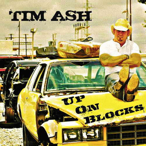 Tim Ash - Broke