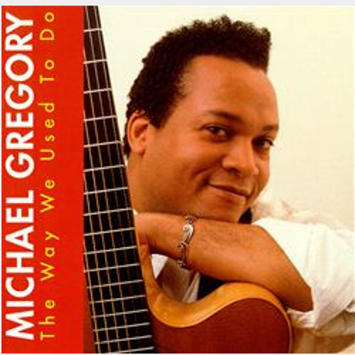 """""""THE WAY WE USED TO DO"""" MICHAEL GREGORY (JACKSON)"""