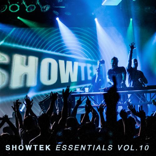showtek's essential vol 10