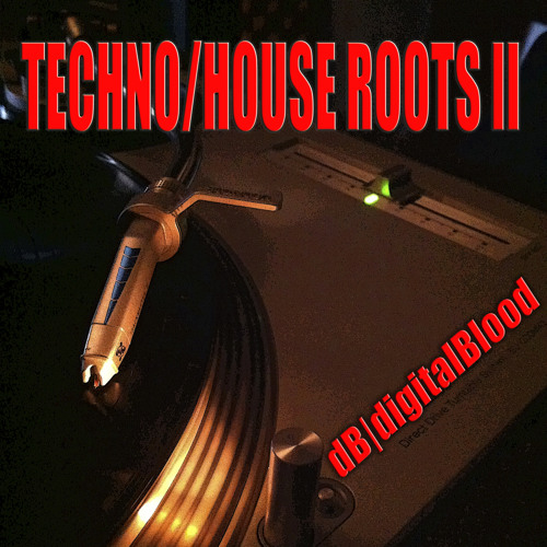TECHNO/HOUSE ROOTS II