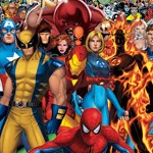 Sci-Fi Friday: The Marvel universe expands