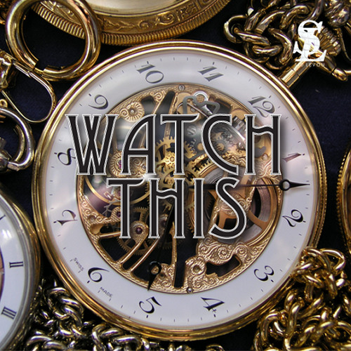 Sid Levou - Watch This