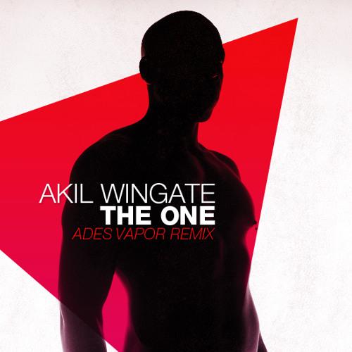 Akil Wingate - The One (Ades Vapor Remix)