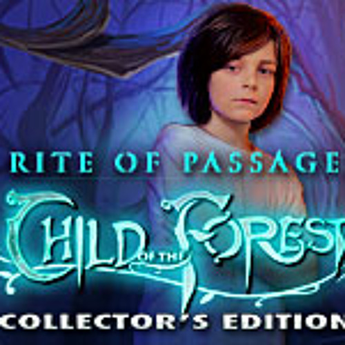 ROP Child Of The Forest Trailer