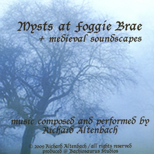 Faerie's Embrace