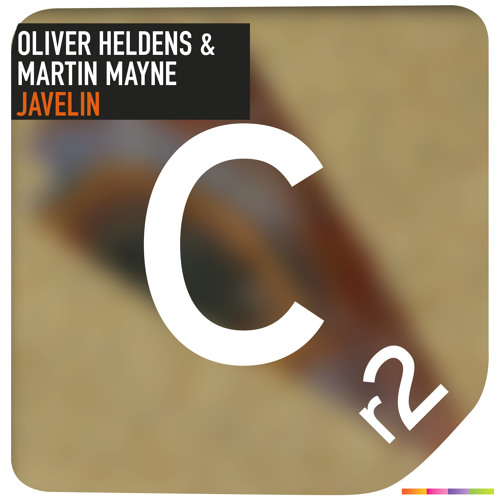 Oliver Heldens & Martin Mayne - Javelin (PREVIEW) OUT NOW on Beatport!