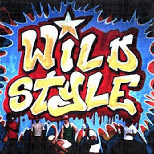 Wild Style [DJ Phazer Jazz Piano]