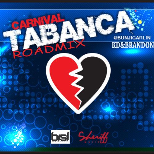 Carnival Tabanca (KD & Brandon Roadmix)