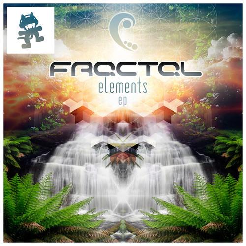 Fractal - Cosm