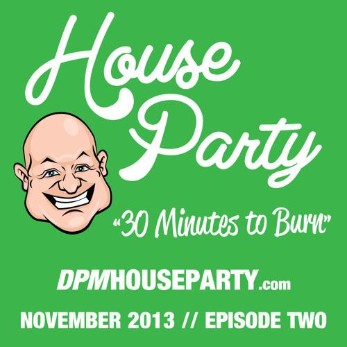 30 Min To Burn (November Part 2)