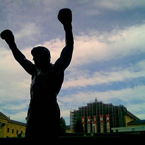 A Rocky Story