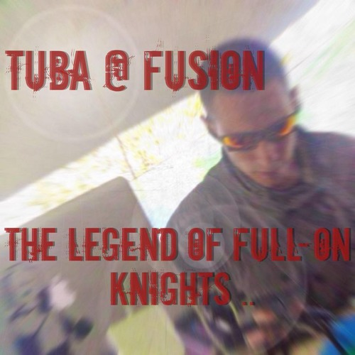 The Legend of Full-On Knights