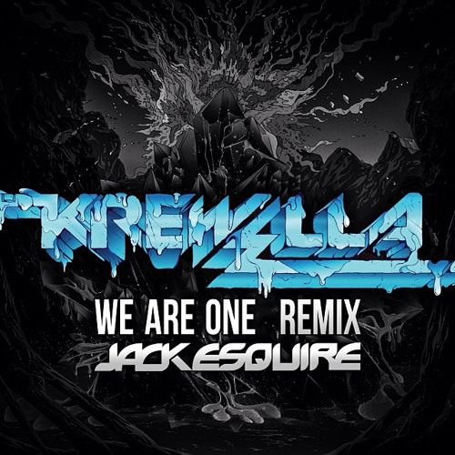 Krewella - We Are One (Jack Esquire Remix)