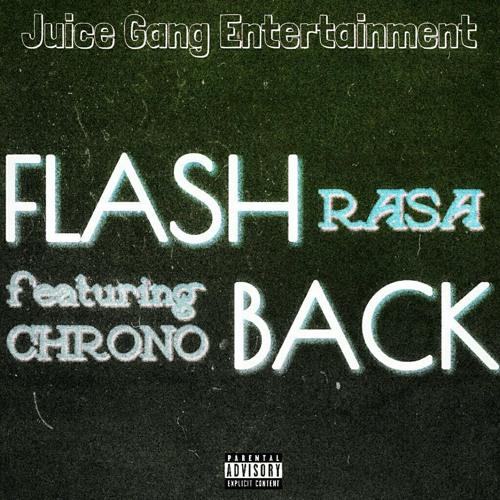 Flashback (Feat. Chrono)(pro. by jordeauxBeats)