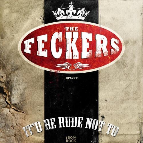 "The Feckers - ""A Better World"" (Live @ Radio Roarhouse Radio)"