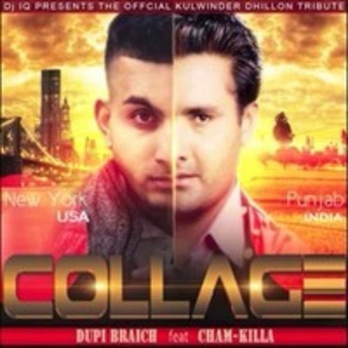 College - Dupi Braich by DJ Misled Ft Manny Bo & Killa