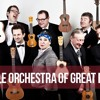 The Ukulele Orchestra of Great Britain - The Good, The Bad and The Ugly