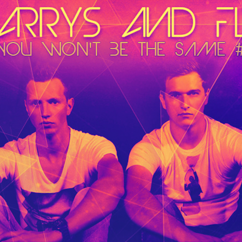Harrys & Fly - You Won't Be The Same #3 Guest : Thomas Feelman