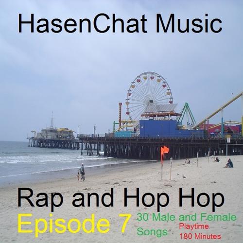 Brazil Hip Hop 1