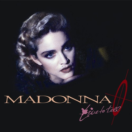 """Madonna """"Live To Tell"""" (Demo)"""
