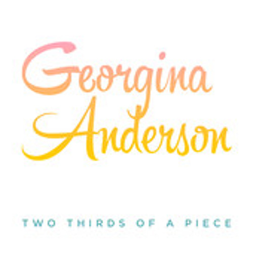 """ Two Thirds Of A Piece "" by Georgina Anderson"