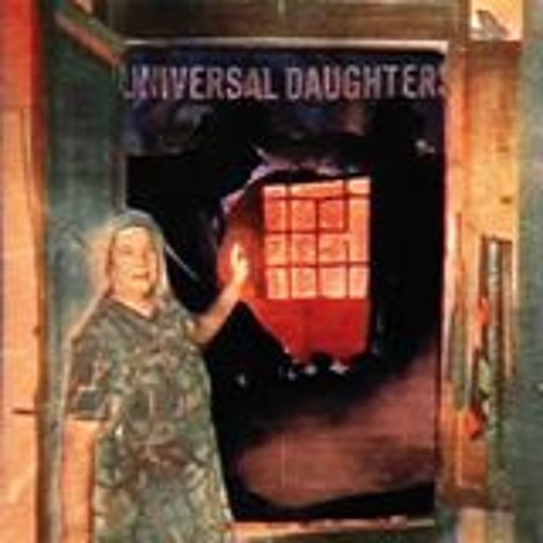 Universal Daughters feat. Mark Arm - Cheree
