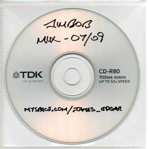 Mix 0709 BNCE 320kbps
